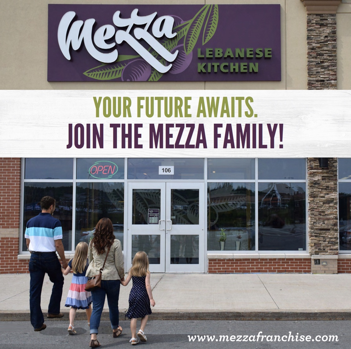 Mezza franchise