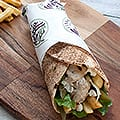 Shish Taouk Sandwich