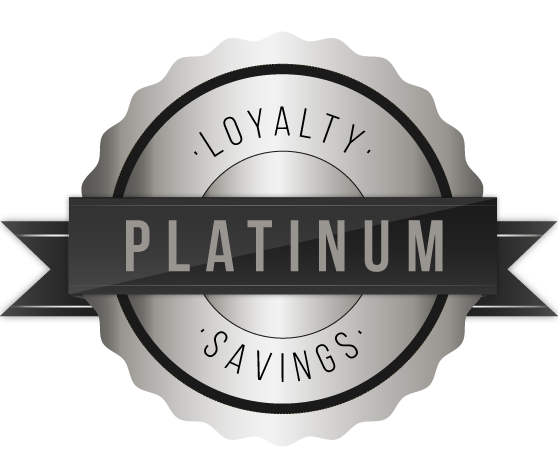 loyalty platinum